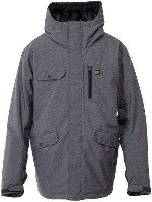 Quiksilver Craft Snowboard Jacket - Men's