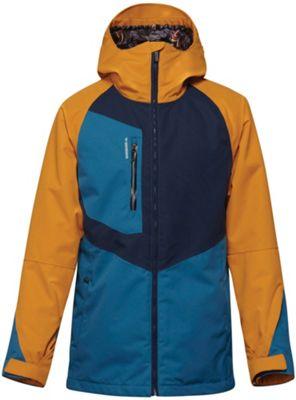 Quiksilver Travis Rice Roger That Snowboard Jacket - Men's