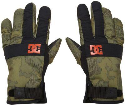 DC Antuco Gloves - Men's