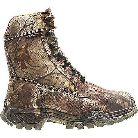 Wolverine Men's King Caribou III Waterproof Insulated Boot