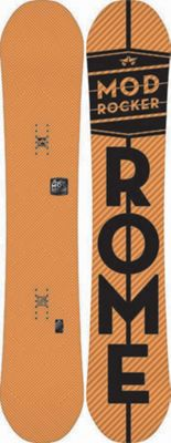 Rome Mod Rocker Limited Snowboard 156 - Men's