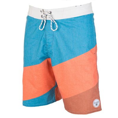 Billabong Men's Slice Lo Tides Boardshorts