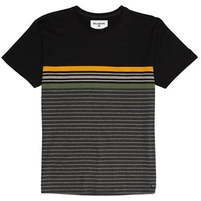 Billabong Men's Spinner SS Crew Tee