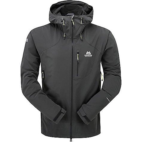 Mountain Equipment Frontier Hooded Jacket