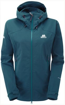 Mountain Equipment Women's Frontier Hooded Jacket