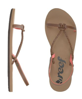 Reef Women's Knots And Bolts Sandal