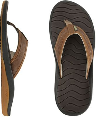 Reef Men's Swellular Cushion LE Sandal