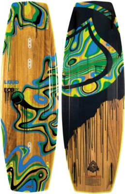 Liquid Force B.O.B. Grind Wakeboard 137 - Men's