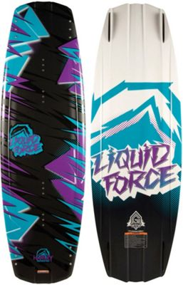 Liquid Force Harley Grind Wakeboard 143 - Men's