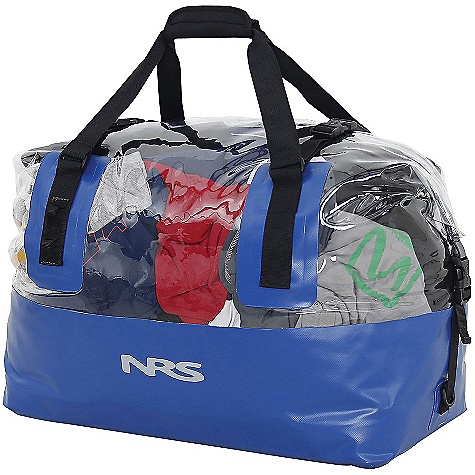 photo: NRS Access Duffel waterproof storage bag