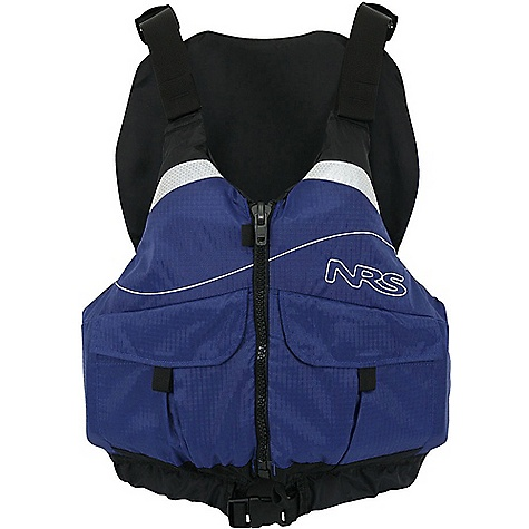 photo: NRS Clearwater PFD life jacket/pfd
