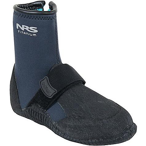 photo: NRS Men's Cross 4 Wetshoe water shoe