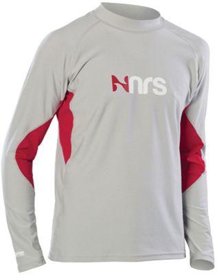 NRS Men's H2Core Lightweight LS Shirt