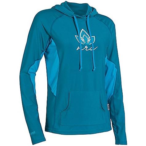 h2core lightweight hoodie