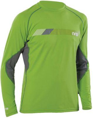 NRS Men's H2Core Silkweight LS Shirt