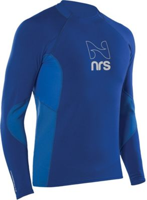NRS Men's HydroSkin 0.5 LS Shirt
