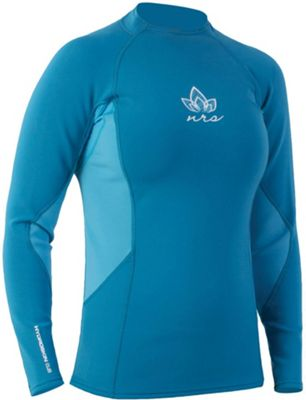 NRS Women's HydroSkin 0.5 LS Shirt