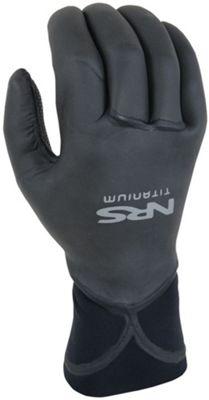 NRS Maverick Gloves with HydroCuff