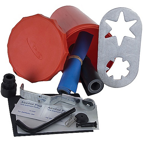 NRS Pennel Orca Cataraft Repair Kit