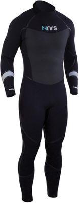 NRS Men's Radiant 4/3mm Wetsuit