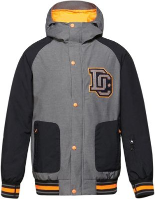 DC DCLA Snowboard Jacket - Men's