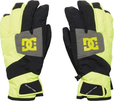 DC Seger Gloves - Men's