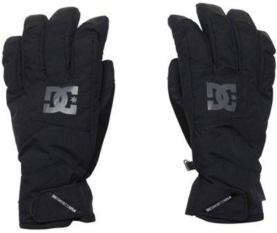 DC Seger Over Gloves - Men's