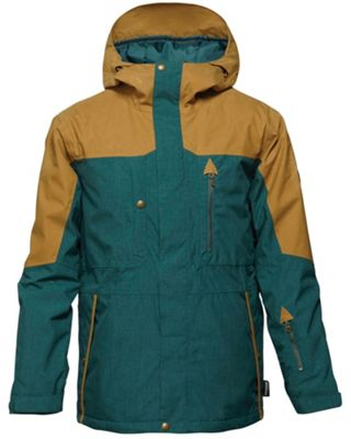 DC Ranger Snowboard Jacket - Men's