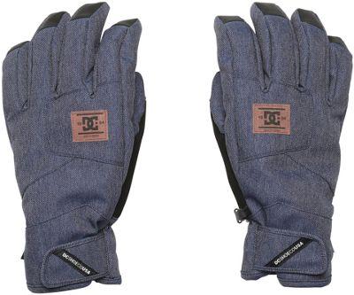 DC Seger SE Gloves - Men's