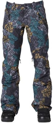 DC Lace Snowboard Pants - Women's