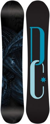 DC PLY Snowboard 146 - Women's