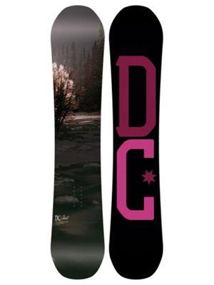 DC PLY Snowboard 147 - Men's