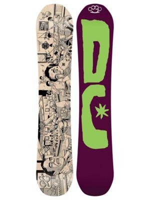 DC Mega Snowboard 150 - Men's