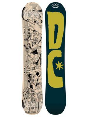 DC Mega Snowboard 156 - Men's