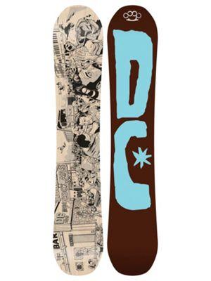 DC Mega Snowboard 159 - Men's