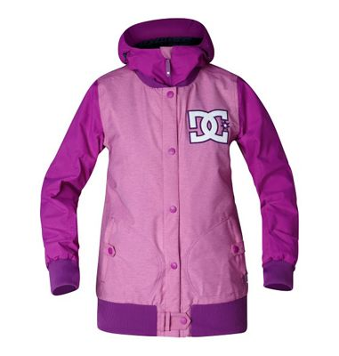 DC Squad Snowboard Jacket - Women's