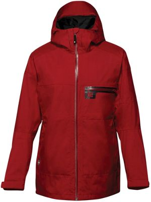 DC Axis Snowboard Jacket - Men's