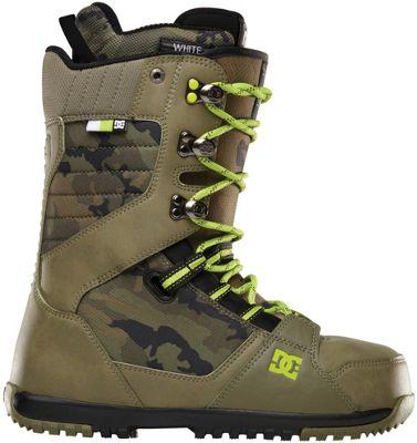 DC Mutiny Snowboard Boots - Men's