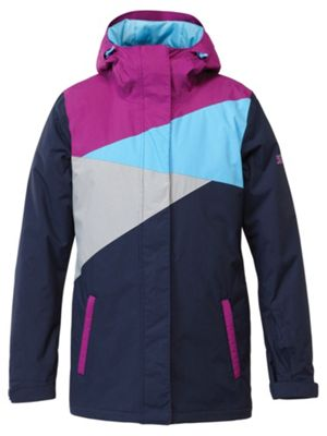 DC Fuse Snowboard Jacket - Women's