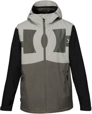 DC Billboard Snowboard Jacket - Men's