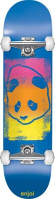Enjoi Printhead Skateboard Complete 7.6in
