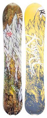 Rossignol XV Magtek Wide Snowboard 164 - Men's