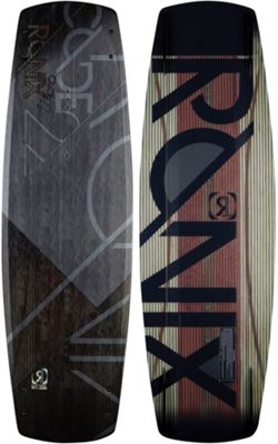 Ronix Code 22 Intelligent Core Illuminati Blem Wakeboard 143 - Men's