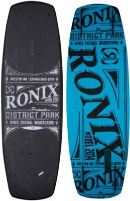 Ronix District Park Wakeboard 143 - Men's