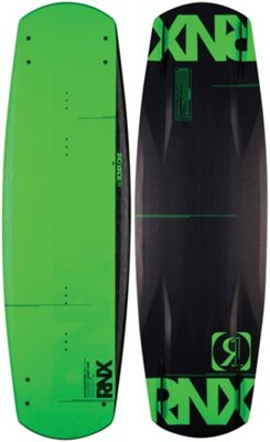 Ronix One Carbon ATR Wakeboard 146 - Men's