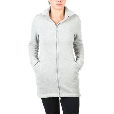 66North Women's Esja Long Jacket