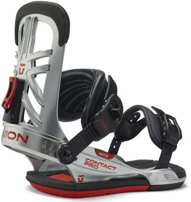 Union Contact Pro Snowboard Bindings - Men's