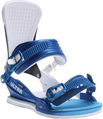 Union Forged Ultra Snowboard Bindings - Men's