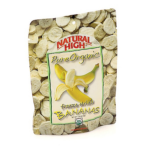 photo: Natural High Organic Fruit Snacks snack/side dish