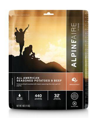 AlpineAire All American Seasoned Potatoes & Beef